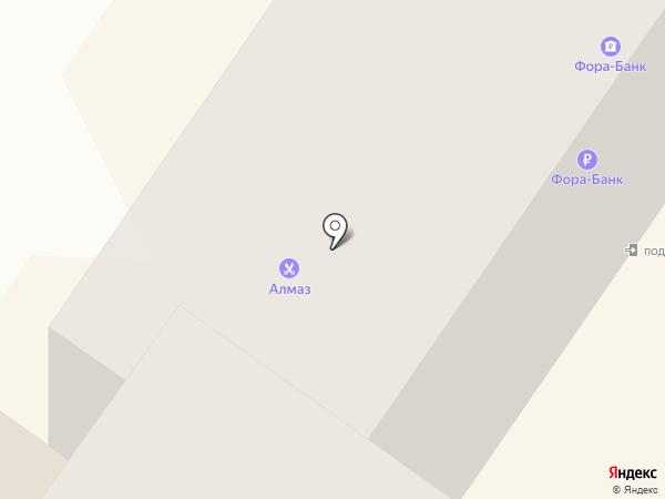 ЦКО Правовая Независимая Экспертиза СКАМ на карте Подольска