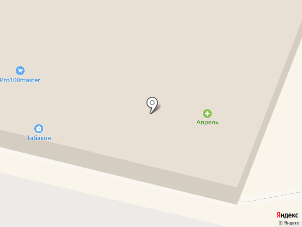 Ноу-Хау на карте Подольска