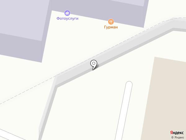 Храм Державной Иконы Божией Матери на карте Тулы