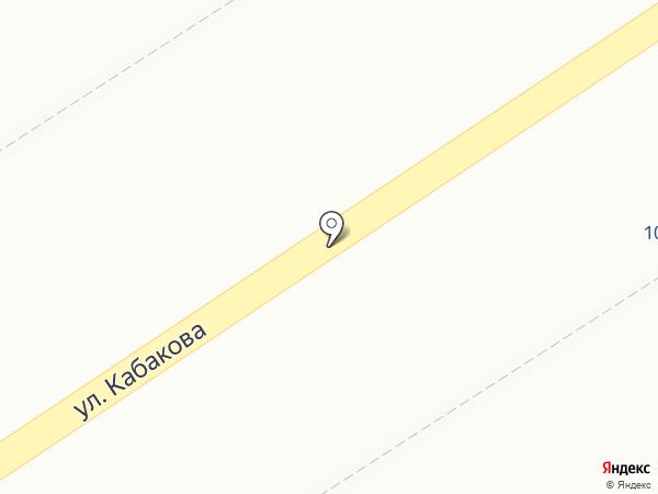 Продуктовый магазин на карте Тулы