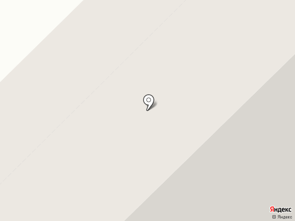 Калинка на карте Москвы