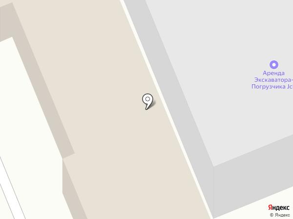 Лига на карте Подольска