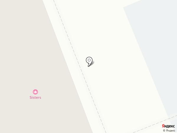 Рем-Сервис на карте Подольска