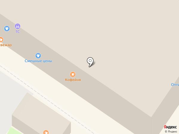 Ростелеком, ПАО на карте Подольска