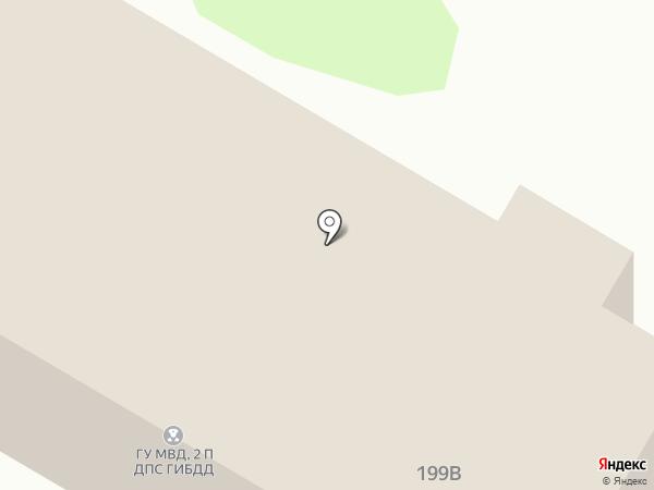 Магнат на карте Подольска