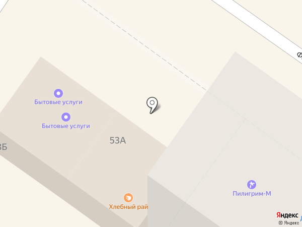 Мастерская по ремонту обуви и изготовлению ключей на карте Подольска