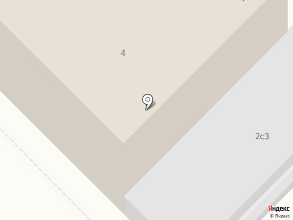 Архивный Эксперт на карте Москвы