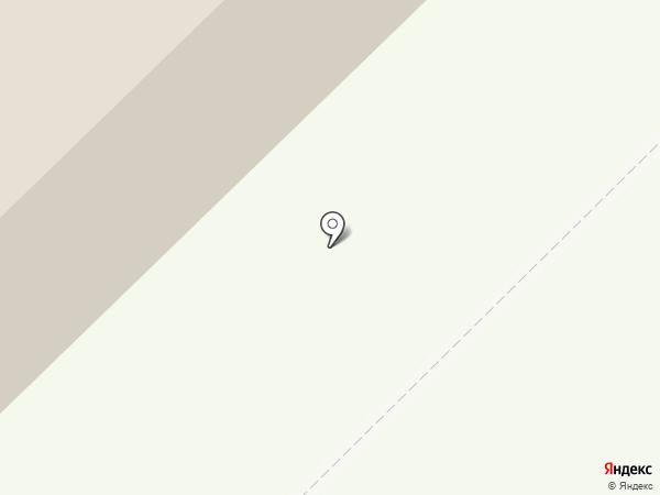 СЭМ Сервис на карте Москвы