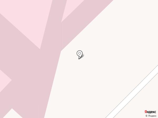 Городская клиническая больница им. С.П. Боткина на карте Москвы