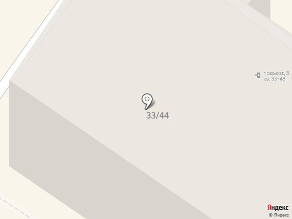 Зетмед на карте Подольска