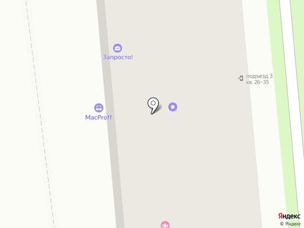I-M service на карте Москвы