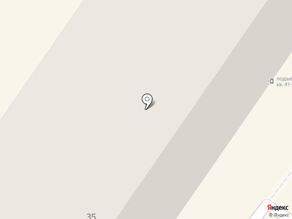 Evakuator-Podolsk-24.ru на карте Подольска