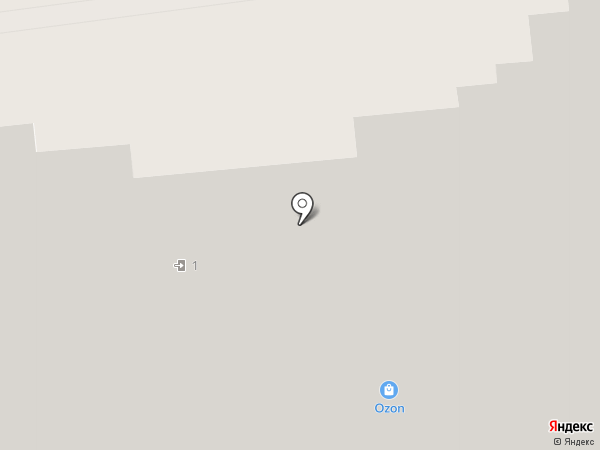 Наша аптека на карте Тулы