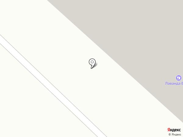 Щербинка на карте Щербинки