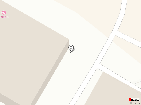 Маэстро на карте Москвы
