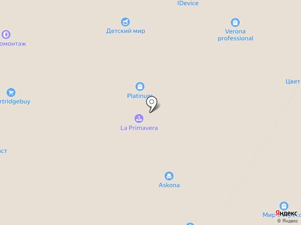 Мастерская по ремонту мобильных телефонов на карте Москвы