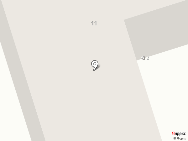 Виста на карте Москвы