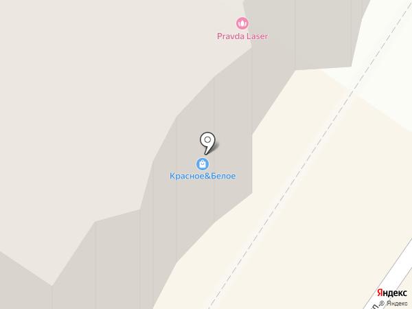 Подольск Плюс на карте Подольска