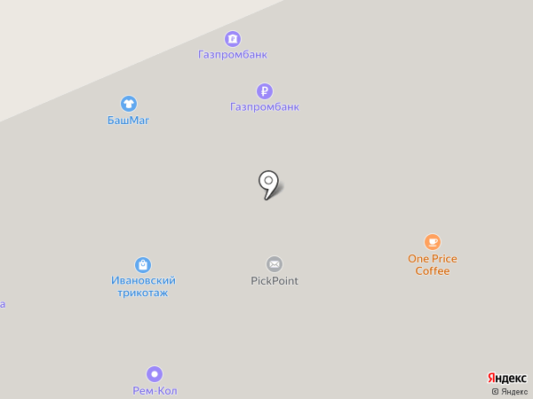 Столица на карте Москвы