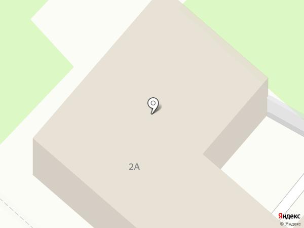 Бар на карте Москвы
