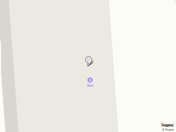 Гриарт на карте Подольска