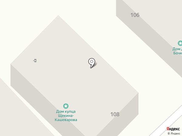 Stivali на карте Подольска