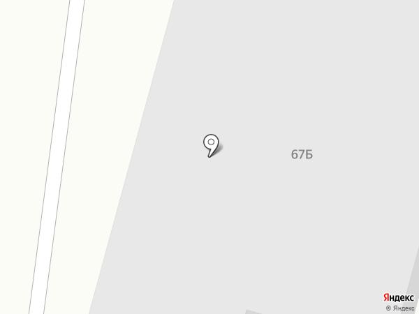 Инженерия Куканова на карте Подольска
