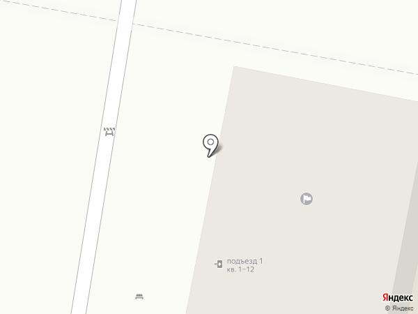 Приемная депутата Тульской городской думы Сухановой Н.А. на карте Тулы