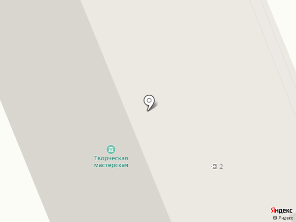 ButovoNet на карте Москвы