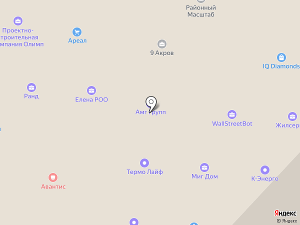 PLC Technology на карте Москвы