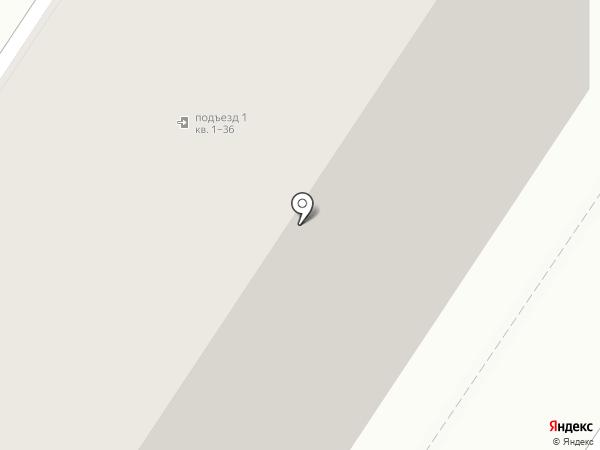 Фотостудия на карте Подольска