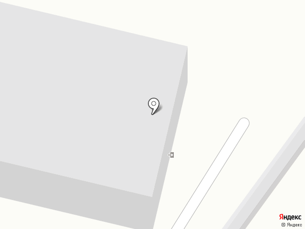 АВТОСПЕЦ на карте Москвы