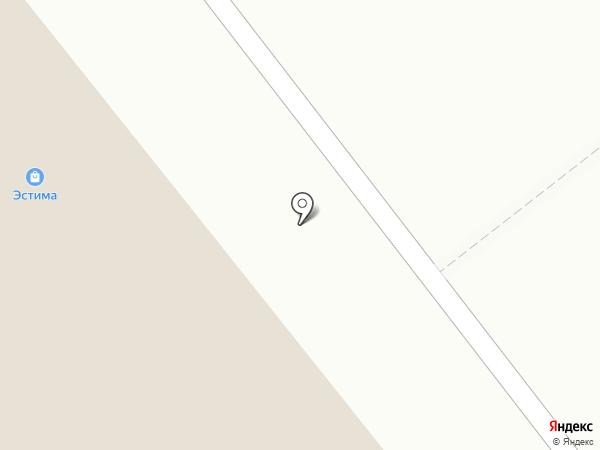 НИФТИ на карте Москвы