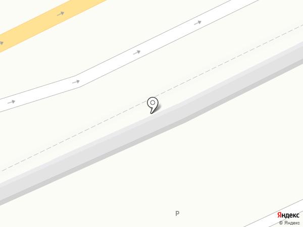 UNIQUEMOTO на карте Подольска