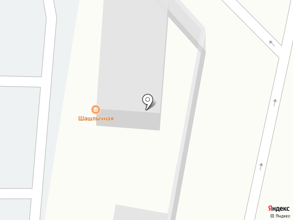 Шашлык на карте Подольска