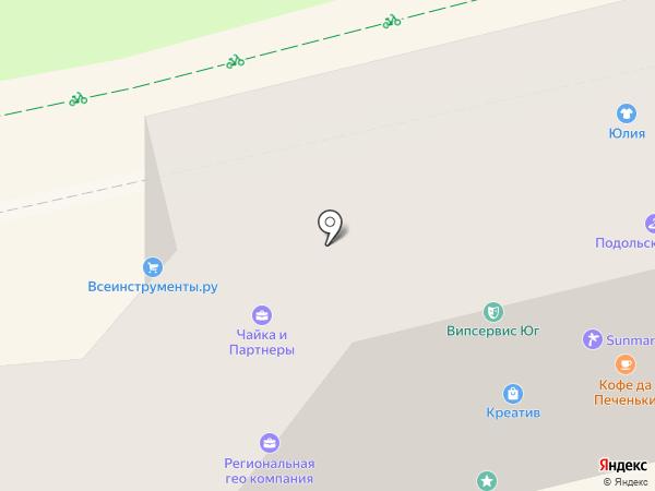 Kassir.ru на карте Подольска