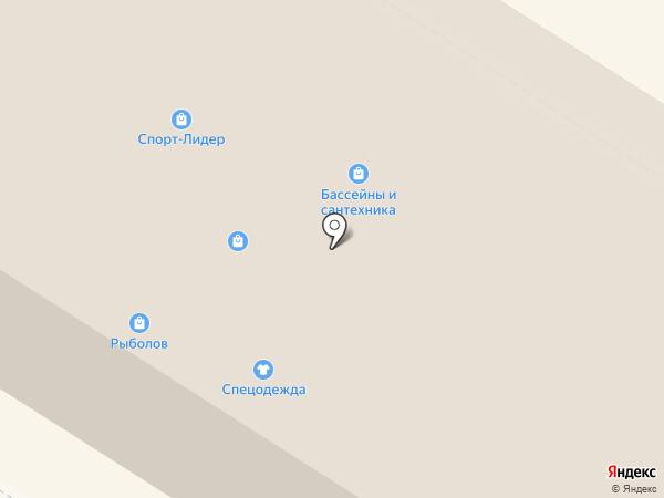 Фарид на карте Москвы