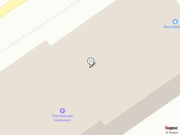 ИТЭР-ГРУПП на карте Щербинки