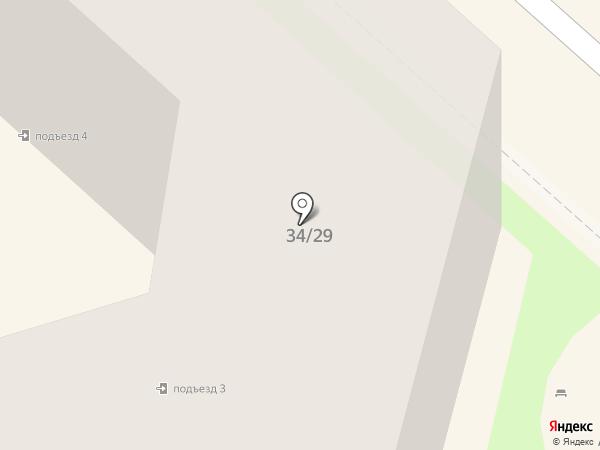 LIGHT4U на карте Подольска
