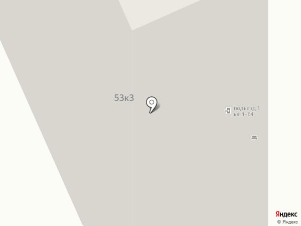 МединаМед на карте Москвы