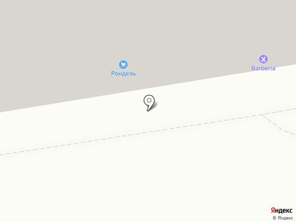 КБ Стар альянс на карте Москвы