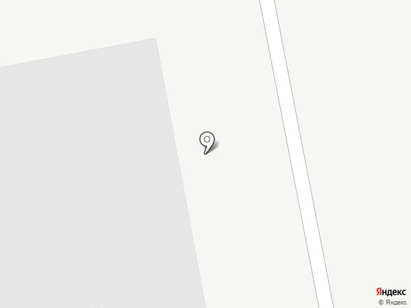 Трансконтейнер, ПАО на карте Подольска