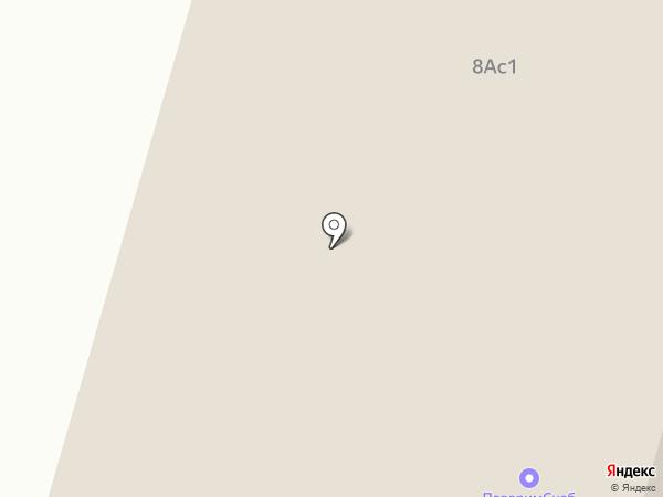 RAI SHOP на карте Москвы