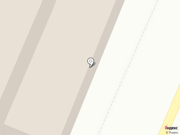 Альмада на карте Москвы