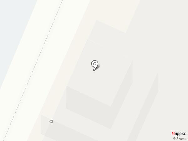 Сорренто на карте Москвы