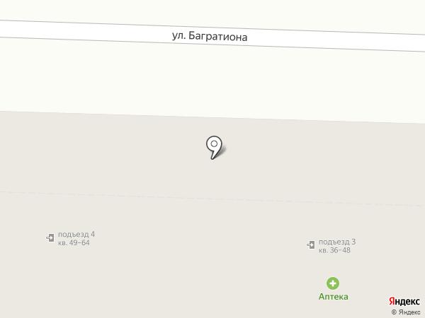 Lower на карте Подольска