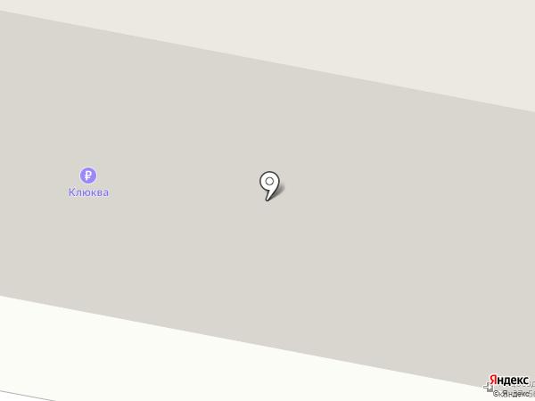 Л`этуаль на карте Москвы