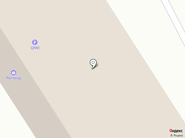 Адастра Рисерч Групп на карте Москвы
