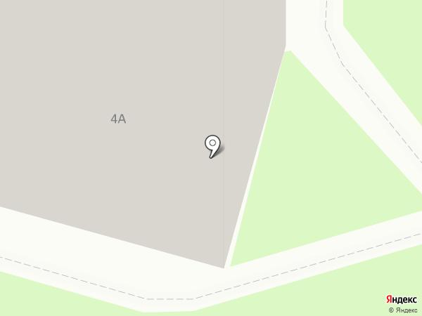 ПК-сервис на карте Подольска