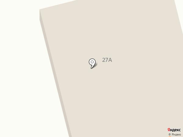АСКО на карте Плеханово